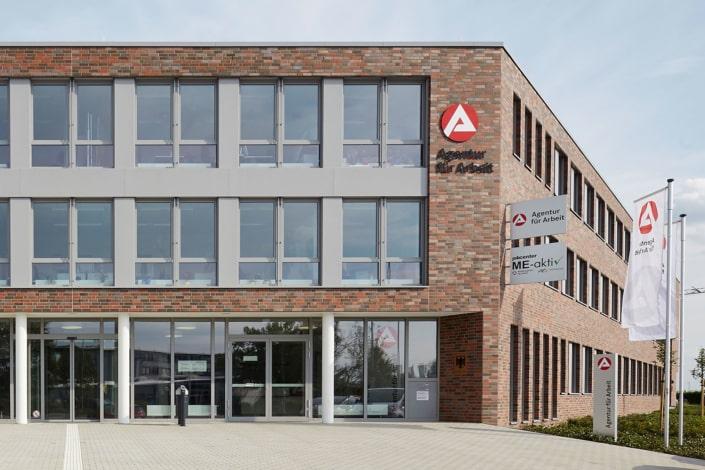 Agentur für Arbeit Jobcenter Mettmann