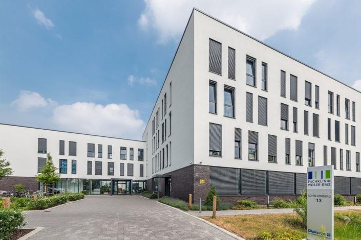 Fachklinik Weser-Ems Oldenburg
