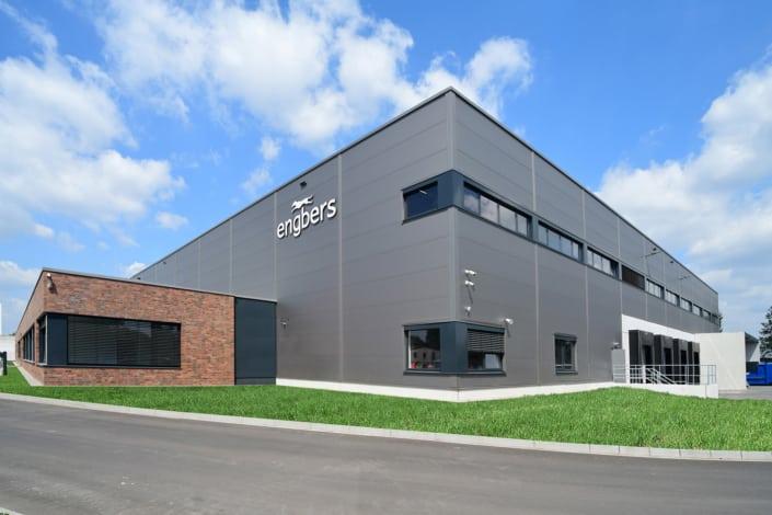 Hoff Projekt Engbers Logistik
