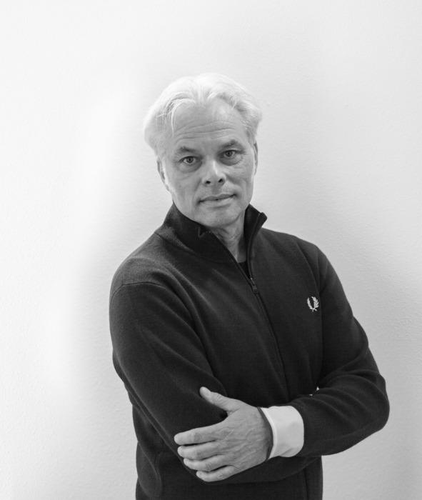 Rob Beerkens MAS architectuur